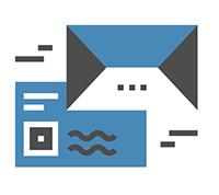 Campañas de correo masivo