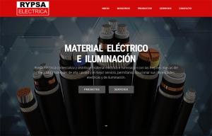 rypsaelectrica.com