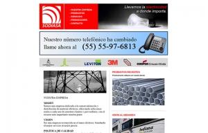 sodiasa.com